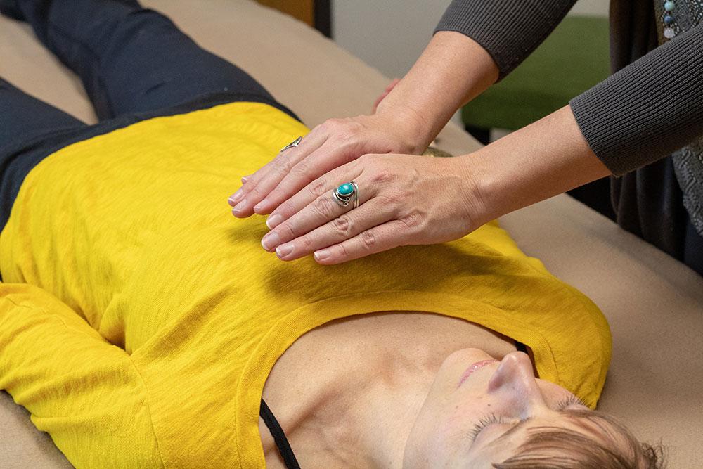 Reiki Level I Attunement & Training