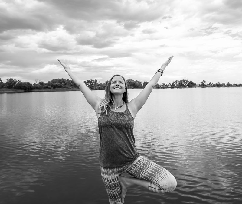 Special Pre-Holiday Clearing & Renewal Yoga Class